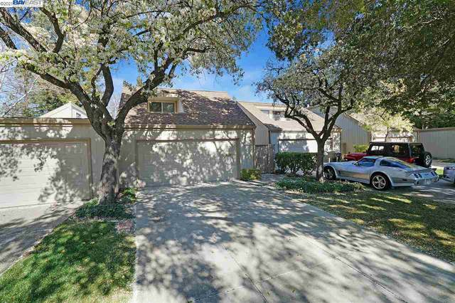 5351 Springdale Ave, Pleasanton, CA 94588 (#BE40938544) :: The Goss Real Estate Group, Keller Williams Bay Area Estates