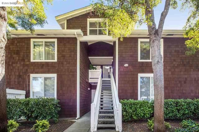 144 Bayside Ct, Richmond, CA 94804 (#EB40938938) :: The Goss Real Estate Group, Keller Williams Bay Area Estates