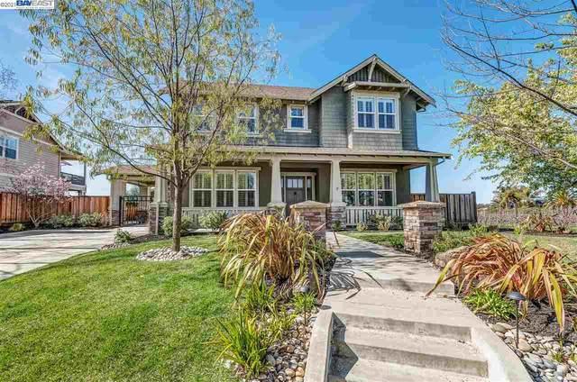 2101 Gabriella Lane, Livermore, CA 94550 (#BE40938434) :: Schneider Estates