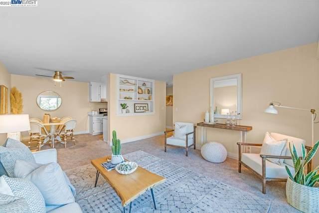 1333 Webster St A313, Alameda, CA 94501 (#BE40938975) :: Schneider Estates