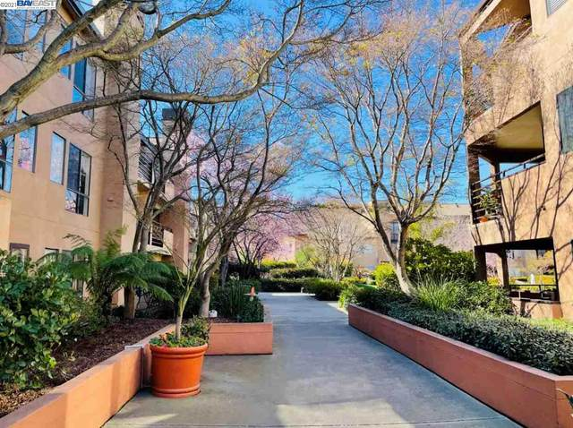 39059 Guardino Dr 307, Fremont, CA 94538 (#BE40938995) :: The Kulda Real Estate Group