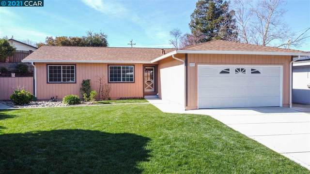2277 Panoramic Drive, Concord, CA 94520 (#CC40939000) :: The Kulda Real Estate Group