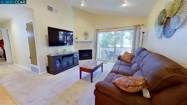 5450 Concord Blvd M6, Concord, CA 94521 (#CC40939010) :: The Kulda Real Estate Group