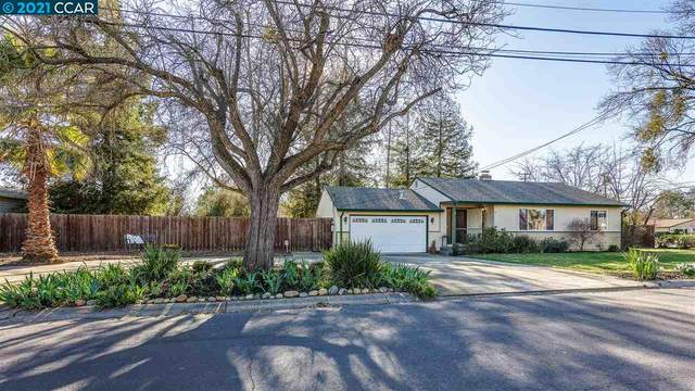 4000 Joyce Dr, Concord, CA 94521 (#CC40939013) :: The Kulda Real Estate Group