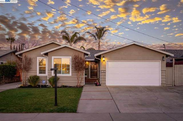 1129 Apache Street, Livermore, CA 94551 (MLS #BE40938615) :: Compass