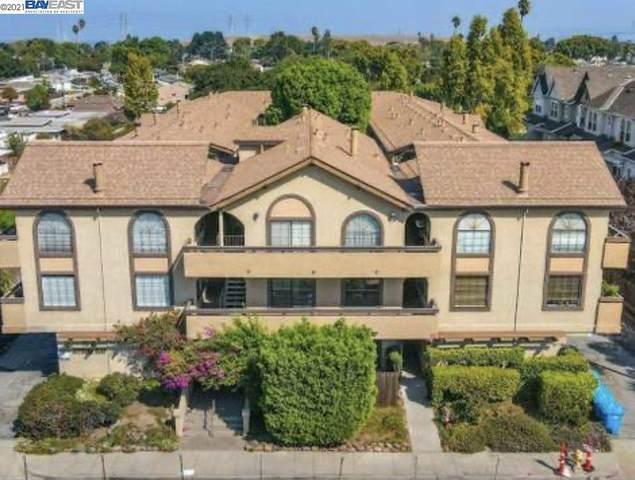 711 S Bayshore Blvd 6, San Mateo, CA 94401 (#BE40939018) :: The Gilmartin Group