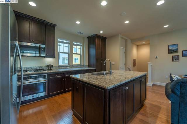 833 Tranquility Circle 3, Livermore, CA 94551 (#BE40939020) :: Real Estate Experts