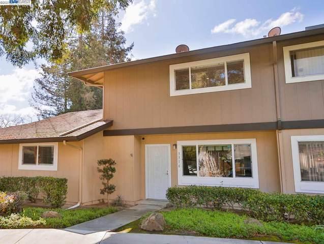 3316 Howard Cmn, Fremont, CA 94536 (#BE40939024) :: The Kulda Real Estate Group