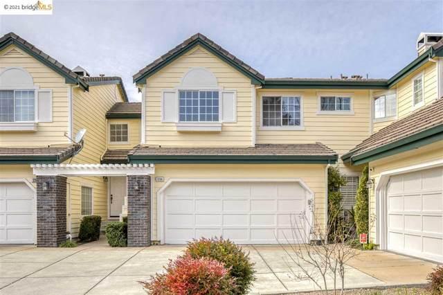 1266 Shell Cir, Clayton, CA 94517 (MLS #EB40939025) :: Compass
