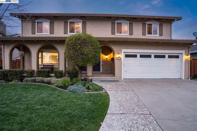 4129 Churchill Dr, Pleasanton, CA 94588 (#BE40939029) :: The Goss Real Estate Group, Keller Williams Bay Area Estates