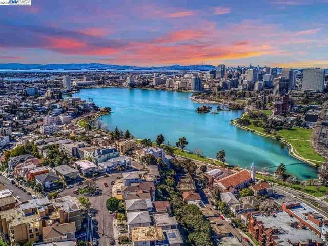 2316 Lakeshore Ave 10, Oakland, CA 94606 (#BE40939034) :: Intero Real Estate