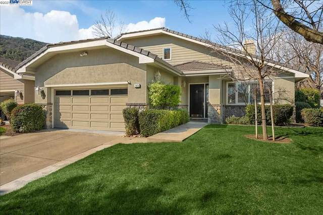 7873 Medinah Ct, Pleasanton, CA 94588 (#BE40939021) :: The Goss Real Estate Group, Keller Williams Bay Area Estates