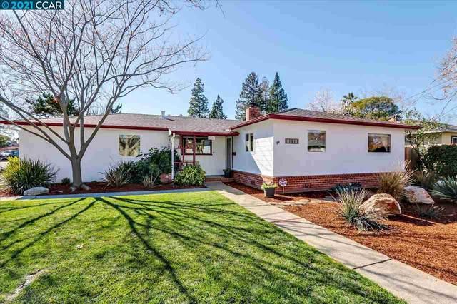 1801 Landana Dr., Concord, CA 94519 (#CC40938599) :: The Kulda Real Estate Group