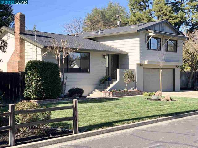 15 Wren Ct, Concord, CA 94519 (#CC40938043) :: The Kulda Real Estate Group
