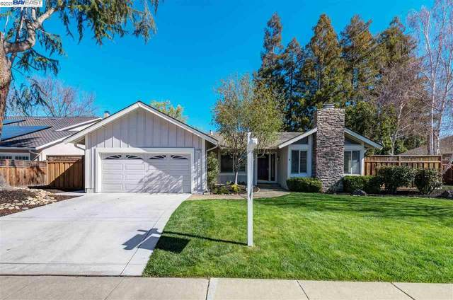 2744 Sanderling Way, Pleasanton, CA 94566 (#BE40937265) :: The Goss Real Estate Group, Keller Williams Bay Area Estates