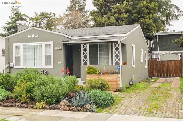 3532 Lyon Ave, Oakland, CA 94601 (#EB40939075) :: Olga Golovko