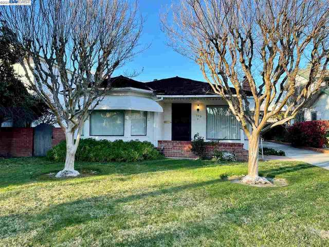 155 Old Bernal Ave, Pleasanton, CA 94566 (#BE40939080) :: The Goss Real Estate Group, Keller Williams Bay Area Estates