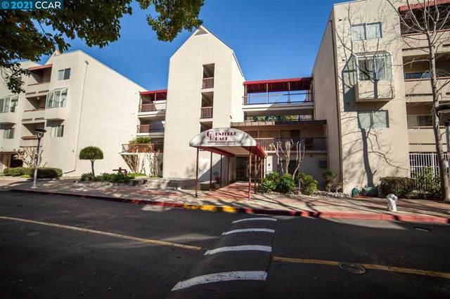 3173 Wayside Plaza 313, Walnut Creek, CA 94597 (#CC40939095) :: The Realty Society