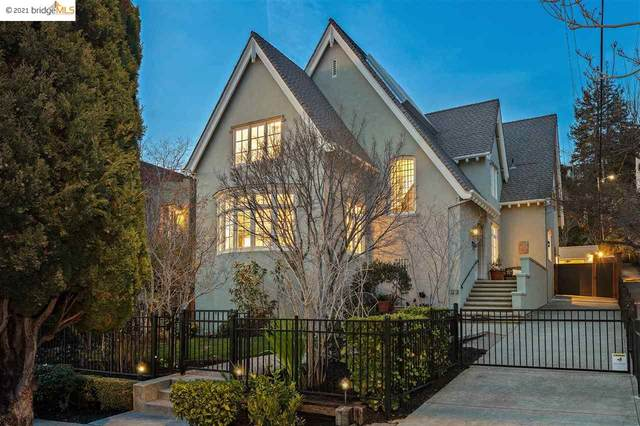 2851 Russell St, Berkeley, CA 94705 (#EB40938076) :: The Goss Real Estate Group, Keller Williams Bay Area Estates