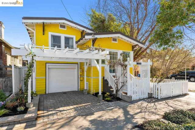 1124 Court St, Alameda, CA 94501 (#EB40939145) :: The Goss Real Estate Group, Keller Williams Bay Area Estates
