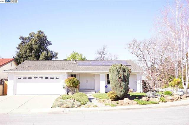 3115 Puttenham Way, Fremont, CA 94536 (#BE40939147) :: The Goss Real Estate Group, Keller Williams Bay Area Estates