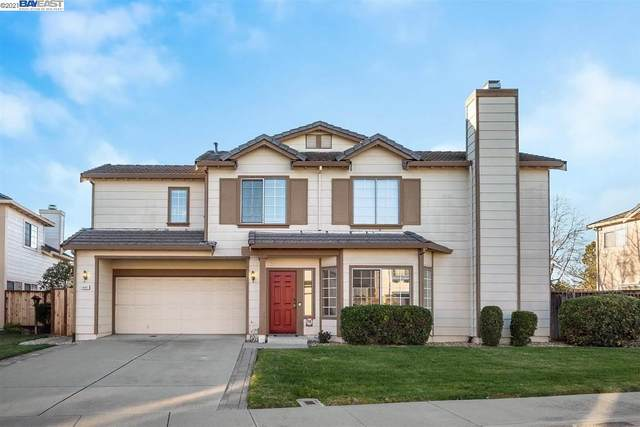 4481 Calypso Ter, Fremont, CA 94555 (#BE40939146) :: The Goss Real Estate Group, Keller Williams Bay Area Estates