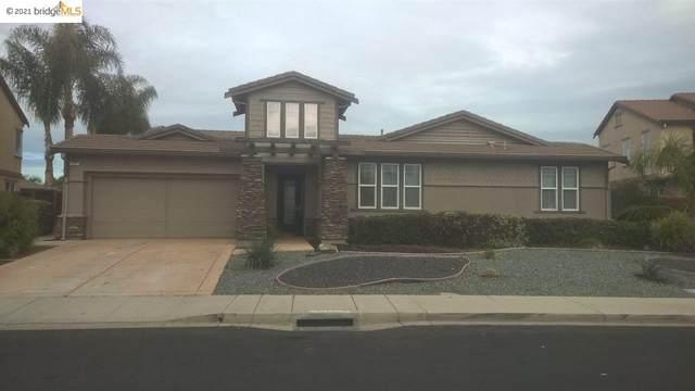 717 Marjoram, Brentwood, CA 94513 (#EB40938037) :: Intero Real Estate