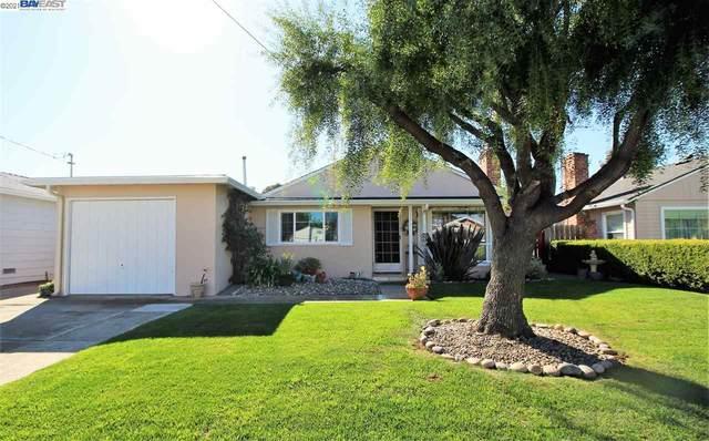 1060 Via Palma, San Lorenzo, CA 94580 (MLS #BE40939190) :: Compass
