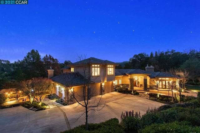 550 Orindawoods Dr., Orinda, CA 94563 (#CC40939227) :: Intero Real Estate