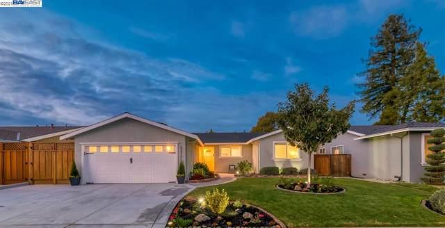 6273 Garner Ct, Pleasanton, CA 94588 (MLS #BE40939236) :: Compass