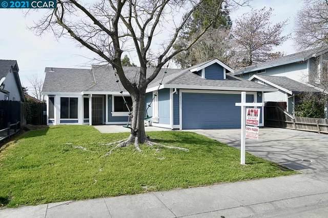 4253 Dymic Way, Sacramento, CA 95838 (#CC40939240) :: Live Play Silicon Valley