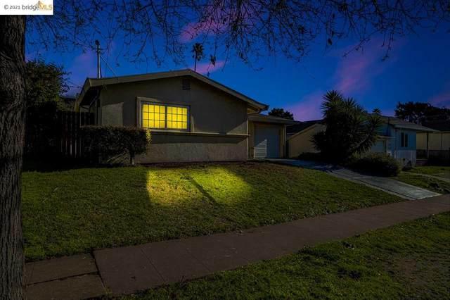 1336 Mariposa St, Richmond, CA 94804 (MLS #EB40939257) :: Compass