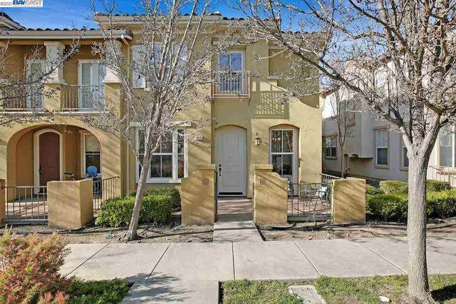 49045 Meadowfaire Cmn, Fremont, CA 94539 (#BE40939258) :: Strock Real Estate