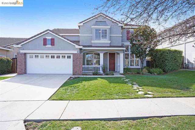 1410 Buckingham Dr, Brentwood, CA 94513 (#EB40939262) :: Real Estate Experts