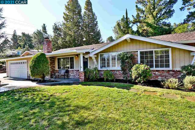 2711 Ross Place, Walnut Creek, CA 94597 (#CC40939098) :: RE/MAX Gold
