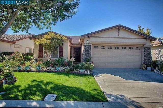 225 Sage Meadows Dr, Rio Vista, CA 94571 (#CC40938761) :: The Sean Cooper Real Estate Group