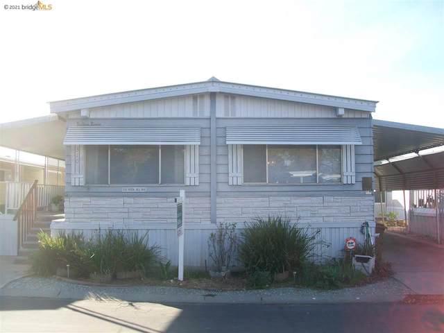310 Vista Del Rio, PACHECO, CA 94553 (MLS #EB40939378) :: Compass
