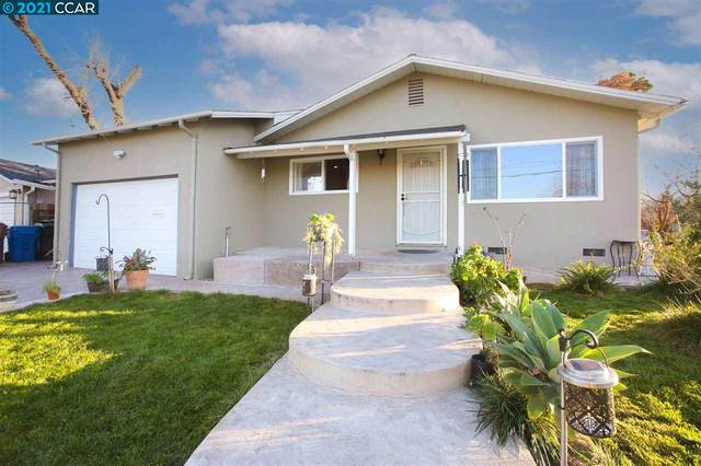 2860 Clearland Cir, Bay Point, CA 94565 (#CC40939386) :: RE/MAX Gold