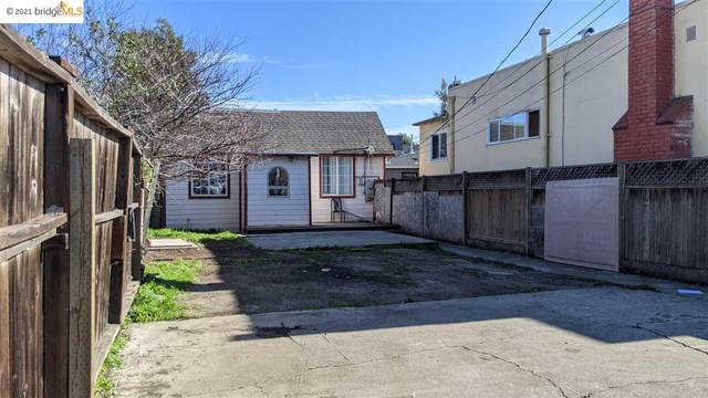 2532 78Th Ave, Oakland, CA 94605 (#EB40939399) :: Live Play Silicon Valley