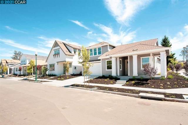 1082 Carol Lane, Santa Rosa, CA 95404 (#CC40939403) :: Olga Golovko