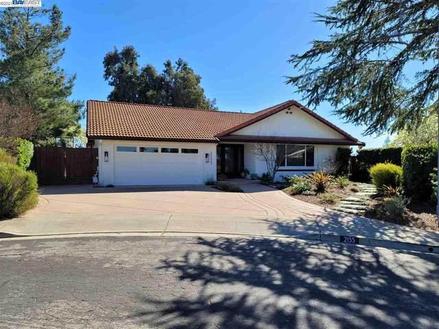 2135 Farmington Pl, Livermore, CA 94550 (MLS #BE40939183) :: Compass
