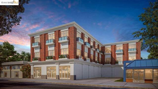1406 Macdonald Ave, Richmond, CA 94801 (#EB40939404) :: Intero Real Estate