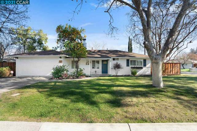 1767 Ruth Dr, Pleasant Hill, CA 94523 (#CC40939334) :: Real Estate Experts