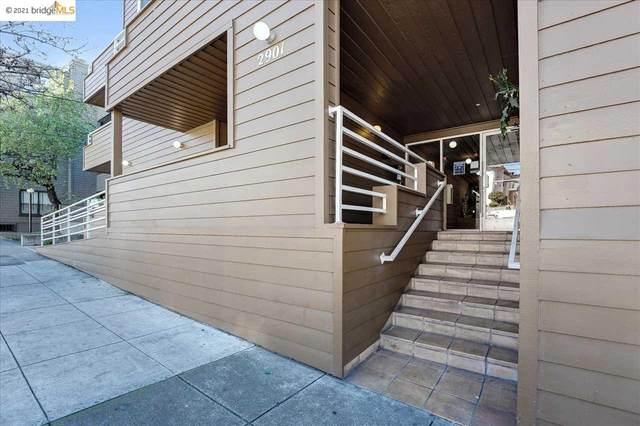 2901 Macarthur Blvd 101, Oakland, CA 94602 (#EB40939492) :: Real Estate Experts