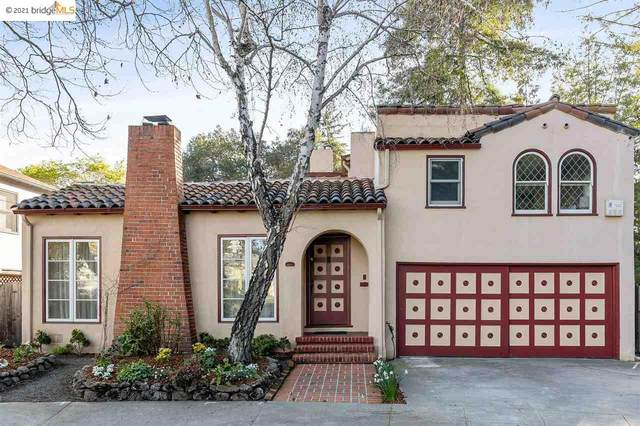 3007 Hyde St, Oakland, CA 94601 (#EB40939498) :: Schneider Estates