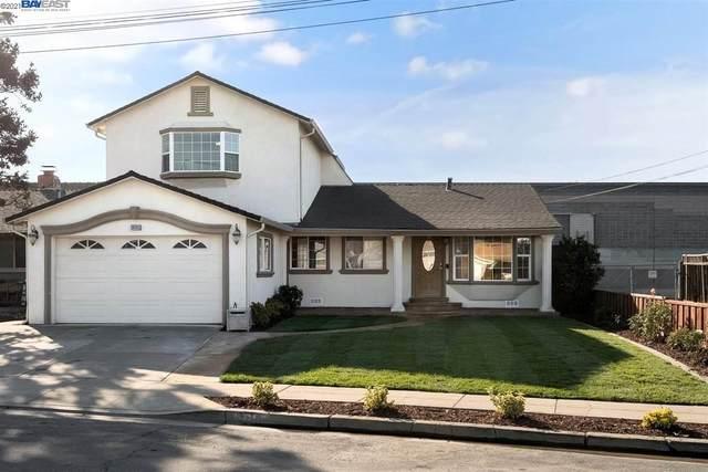 36193 San Pedro Dr, Fremont, CA 94536 (#BE40939502) :: Intero Real Estate