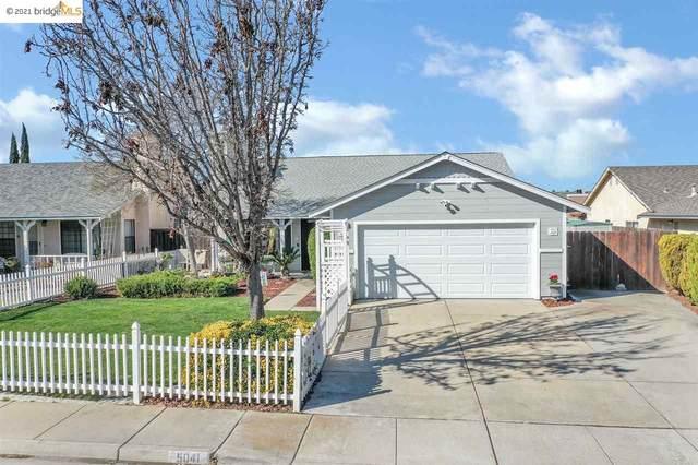 5041 Teixeira Way, Oakley, CA 94561 (#EB40939523) :: Real Estate Experts