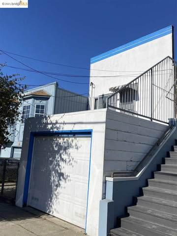 1748 La Salle Ave, San Francisco, CA 94124 (MLS #EB40939531) :: Compass