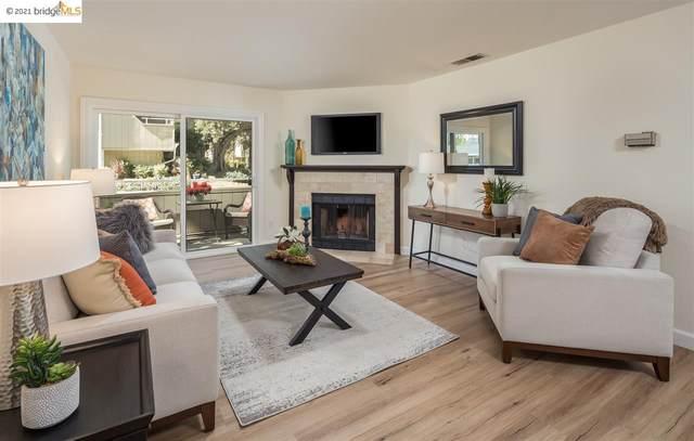 1737 Braddock Ct, San Jose, CA 95125 (#EB40939546) :: Intero Real Estate