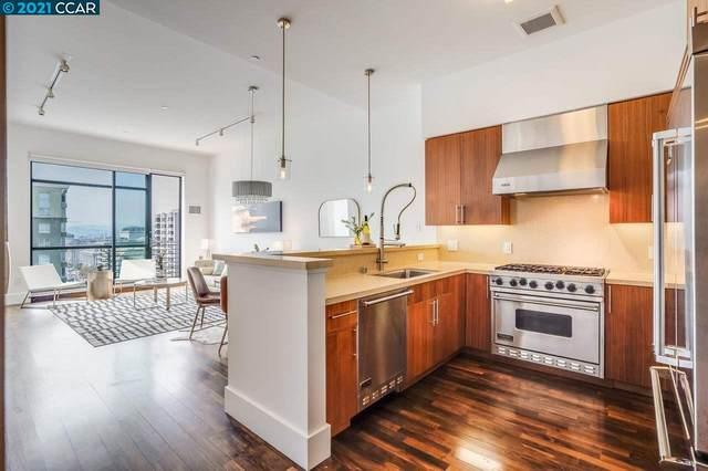 818 Van Ness Ave 804, San Francisco, CA 94109 (#CC40939550) :: Strock Real Estate